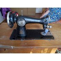 Швейная машинка Подольский механический завод имени Калинина