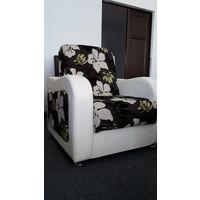 Кресло новое (пружинный блок)