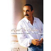 Raul Di Blasio - La Historia Del Piano De America... Los Exitos  DVD5