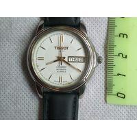 Часы Tissot Seastar