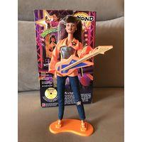 Кукла Барби Barbie Beyond Pink Teresa 1998