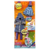Комплекты одежды для кукол 27 см,MGA(США)