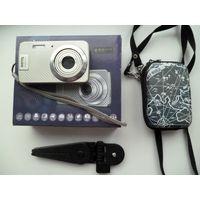 Фотоаппарат BenQ AE100 + комплект