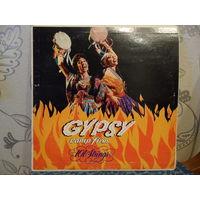 101 Strings - At gypsy campfires - Somerset, USA - 1958 г.