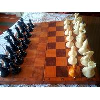 Шахматы СССР ( и для нарт)