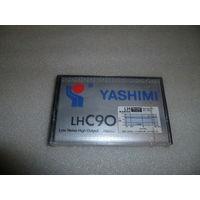 "Аудиокассета"" YASHIMI LHC90"". Japan. 80-90е годы."
