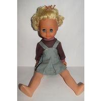 Кукла. Ретро СССР