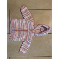Куртка Mothercare 60-75см