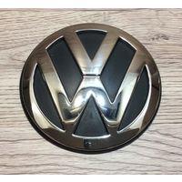VW Golf 4 эмблема крышки зад 1j6853630