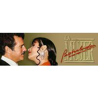 Запретная женщина / La Mujer Prohibida. Весь сериал (126 серий) (Венесуэла, 1991) Скриншоты внутри
