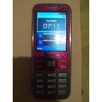 Мобильный телефон б.у. Samsung C3322i (SEK)