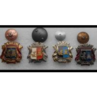 Знак Военный университет военная академия войсковой ПВО Смоленск академия