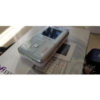 Benq-Siemens EF51 Плеер-телефон