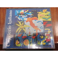 Capriccio Italiano.Двойной CD