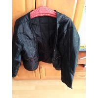 Подстежка немецкая в куртку в шубу р.М-Л