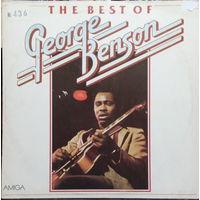GEORGE BENSONTHE BEST OF1984