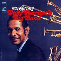 Duke Pearson's Big Band, Introducing Duke Pearson's Big Band, LP 1968