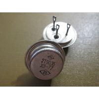 Транзистор 2Т903Б
