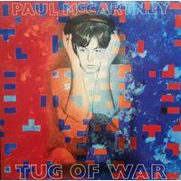 Paul McCartney /Tug Of War/1982, EMI, LP, NM, Germany