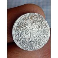 Полугрош 1510 года