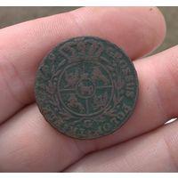 3 гроша 1769 г