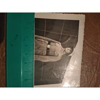 Фото 2.83. немец в рогаче.