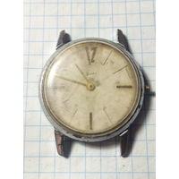 Часы ,,ЗИМ,,под реставрацию.Старт с 2-х рублей без м.ц.Смотрите другие лоты,много интересного.