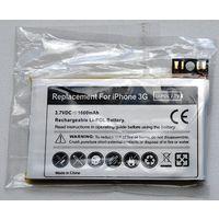 Для Apple iPhone 3G - аккумулятор (батарея) 1600 mAh