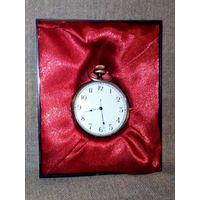 -4- Королевские часы Дракон коллекционные карманные часы