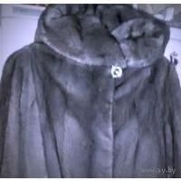 """""""Авто/Леди"""" норковая. Kopengagen Fur Platinum. Шикарный натуральный окрас"""