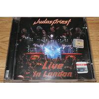 Judas Priest - Live In London - 2CD