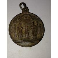 Церковная медаль