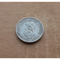 Болгария, 10 стотинок 1912 г.
