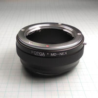 Переходник Minolta MD - Sony NEX