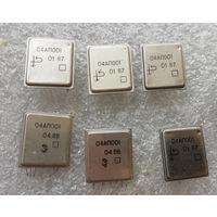 04АП001 микросхема для измерительной аппаратуры, вольтметры В7-27А, В7-34
