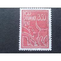Дания 1991