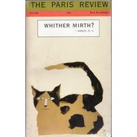 The Paris Review, No 136 (1995). The Humor Issue