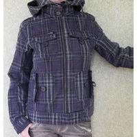 "Куртка "" MNG"", размер М ( 42-44 наш)"