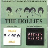 Hollies - Hollies Sing Dylan & The Hollies Moving Finger