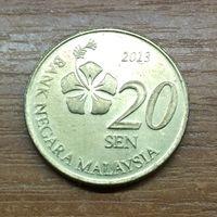 20 сен Малайзия 2013 _РАСПРОДАЖА КОЛЛЕКЦИИ