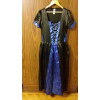 Карнавальное платье