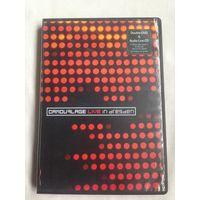 РАСПРОДАЖА DVD! CAMOUFLAG - LIVE IN DRESDEN