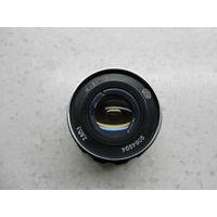 Объектив Индустар-61 Л/Д 2.8/53 М39 на дальномерные фотоаппараты типа Зоркий ФЭД и др.