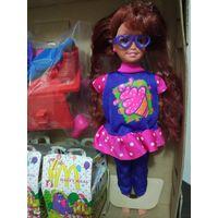 Whitney кукла