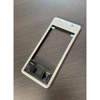 Sony Ericsson X1 - Front Cover 74H01233-03M