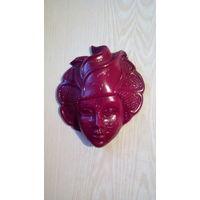 Сувенирная венецианская маска