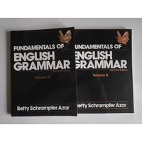 Betty Schrampfer Azar. Fundamentals of English Grammar. Second Edition.