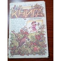 Кон Лидия. Книга о растениях