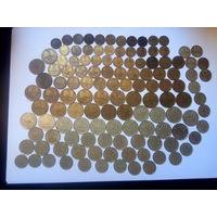 Монеты СССР без повторов