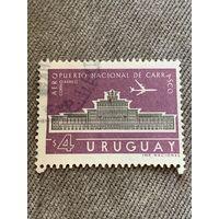 Уругвай. Международный аэропорт в Каракасе